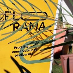 FLORAMA - Fête des plantes