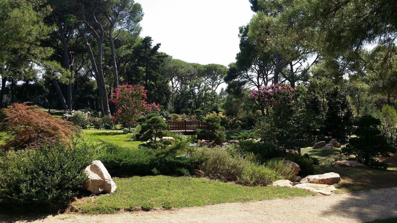 professionnels - jardin botanique de CHaTEAU PeROUSE